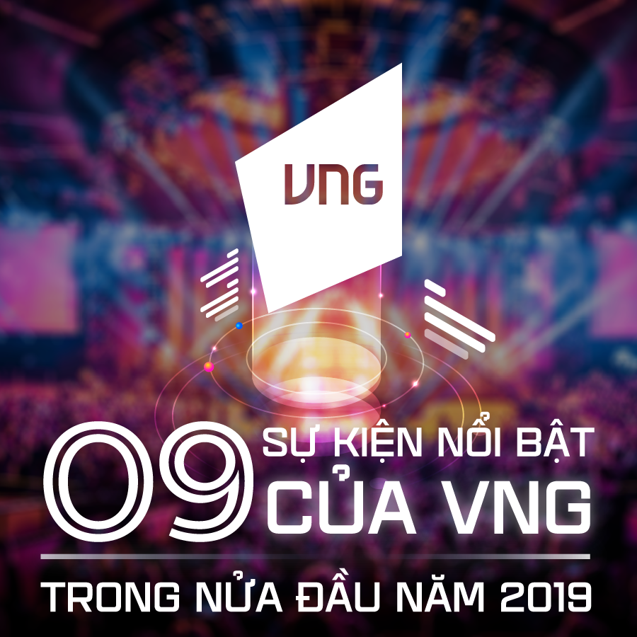 VNG Corporation - Make the Internet change Vietnamese lives