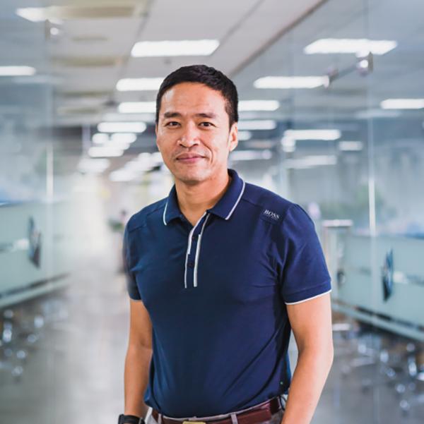 CEO Lê Hồng Minh Vinagame: xu hướng chuyển từ trực tuyến sang thực tế chính là cơ hội