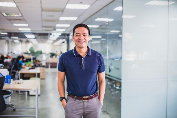 CEO VNG Lê Hồng Minh