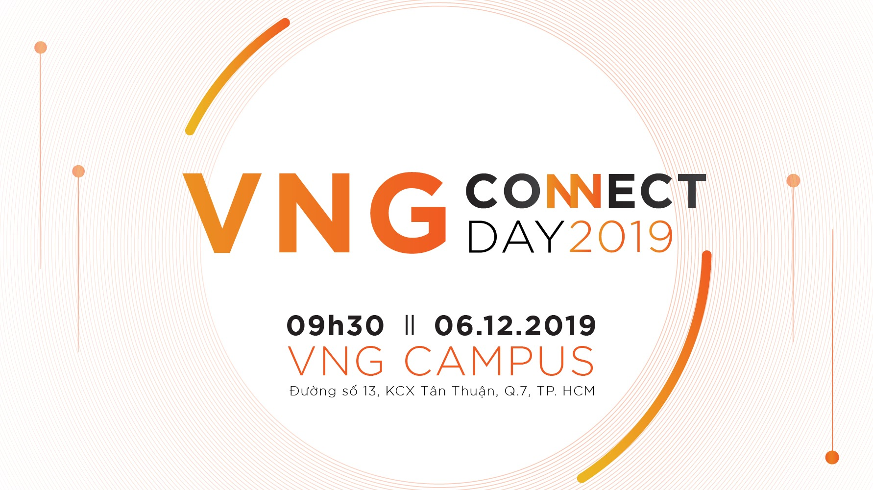 VNG Connect Day 2019